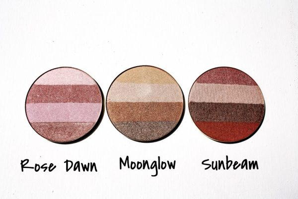Jane Iredale Bronzers with Names