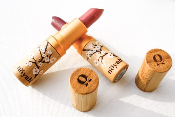 Noyah Cosmetics Lipsticks