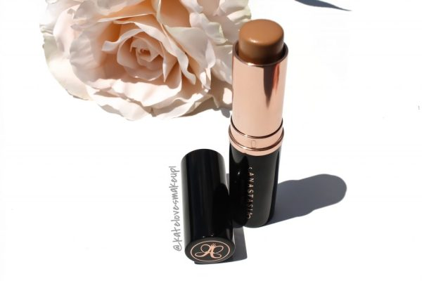 Kate Loves Makeup | Anastasia Stick Foundation