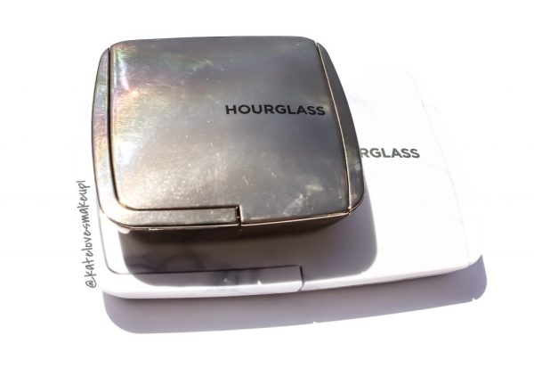 Hourglass Cosmetics Ambient Lighting Edit Surreal Light Palette