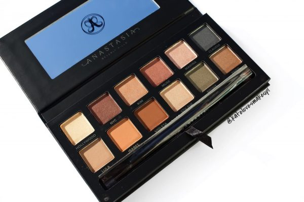 Master Palette by Mario | Kate Loves Makeup