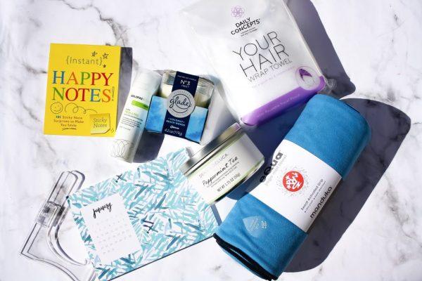January 2017 PopSugar Must Have Box | Kate Loves Makeup
