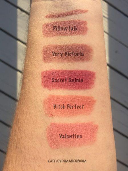 Pillow Talk Medium Lipstick