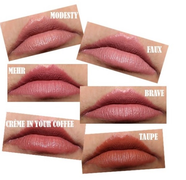 Betere MY FAVORITE MAC LIPSTICKS | Kate Loves Makeup ZT-77