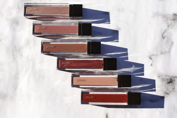 JOUER LONG-WEAR LIP CREME LIQUID LIPSTICKS | REVIEW AND SWATCHES | Kate Loves Makeup