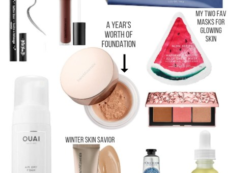 What to Buy At The Fall Sephora Sale