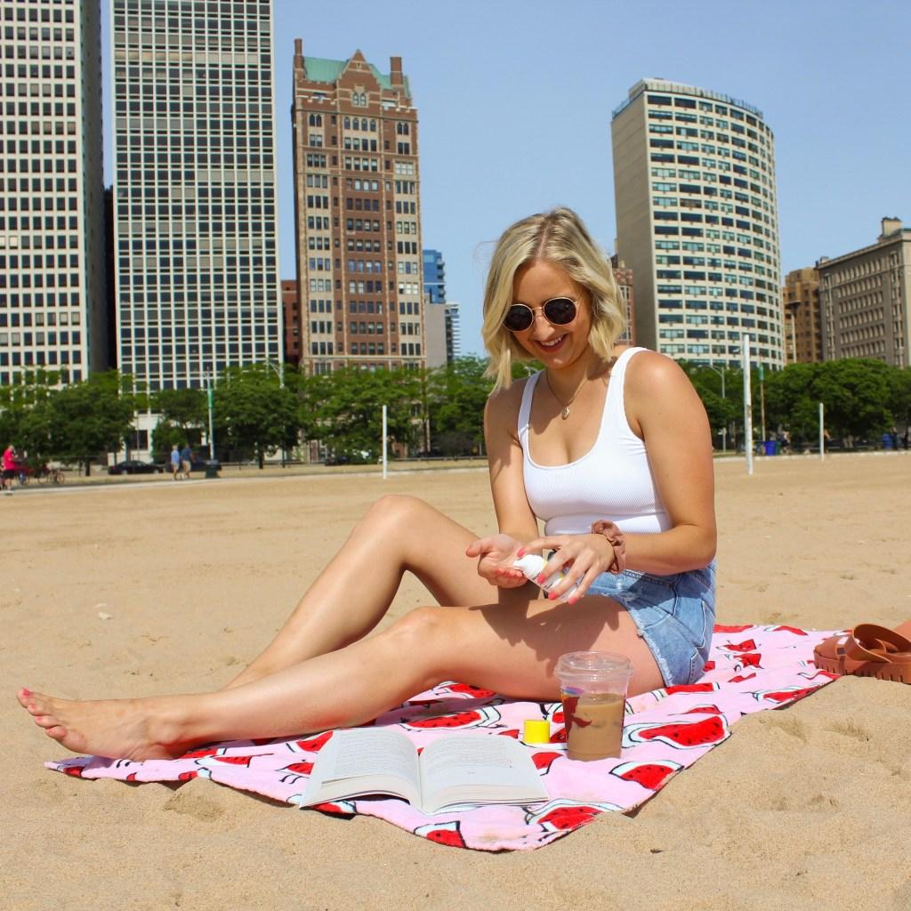 sunscreen roundup