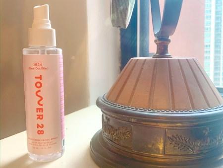 eczema spray