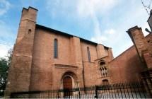 From: Cultures Toulouse (L'Ancienne église Saint-Pierre-des-Cuisines)