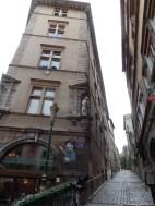 A small corner of Vieux Lyon