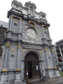 Église Saint-Jacques, Liège