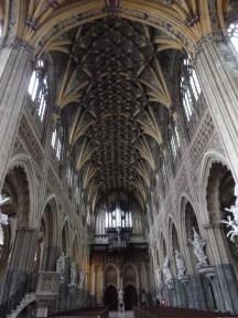 1600 anonyme/1998 Schumacher organ, Église Saint-Jacques, Liège