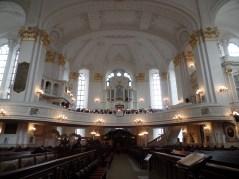 Konzertorgel, 1914 Marcussen, 2009 Klais, St-Michaelis, Hamburg