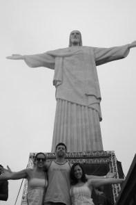 The Christo.