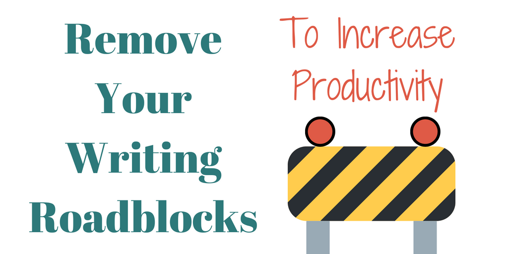 Junior Faculty_ Remove You Writing Roadblocks to Increase Productivity