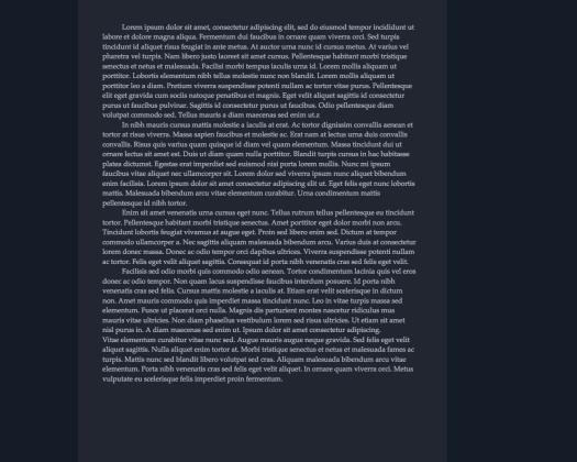 Scrivener 3 In depth review Composition Mode