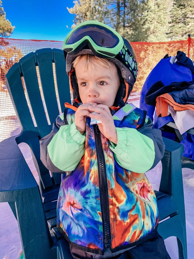 Family Vacation in Lake Tahoe -- via www.katelynnansari #LakeTahoe #FamilyVacation #TravelingWithKids #ILoveTravel #PassportReady #FamilyFun
