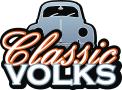 Classic Volks logo