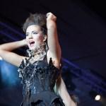 fashion + aid, singer, music, show, Melbourne, Victoria, kate mccombie, photographer