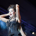 fashion + aid, singer, music, show, Melbourne, Victoria, kate mccombie, photographer