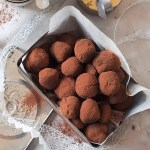 food, chocolate, ganache, dessert, truffles, kate mccombie, photographer, melbourne