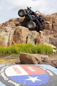 Katemcy Rocks Off Road Park Texas