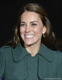 Monica Vinader Siren earrings worn by Kate Middleton ...