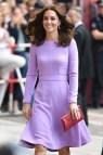 Princess Kate Middleton Dresses