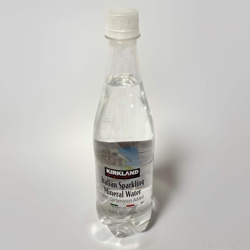 カークランド 炭酸 水