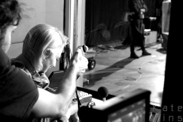 Jemma Bolt playing Lou
