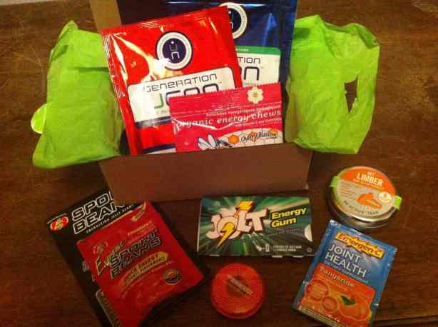Runnerbox Review And Giveaway Kate Moving Forward