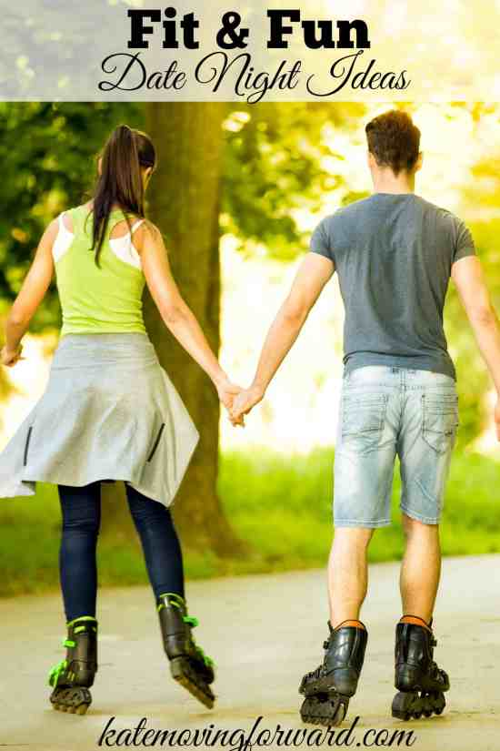 fit and fun date night ideas