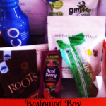 Bestowed Box Review and Giveaway