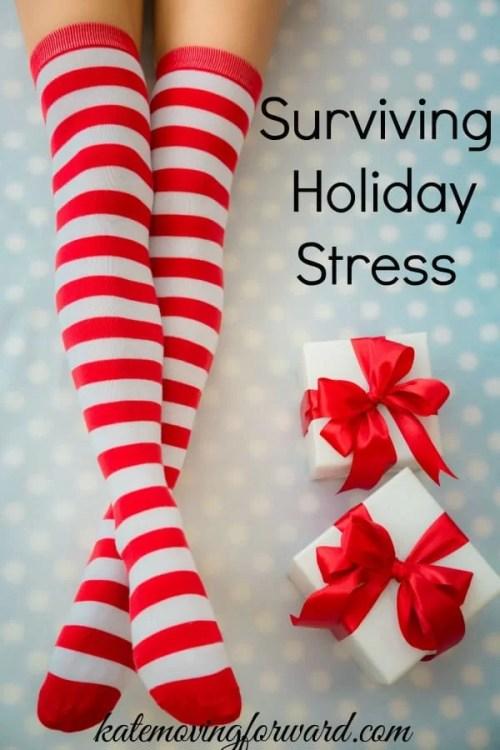 Surviving Holiday Stress