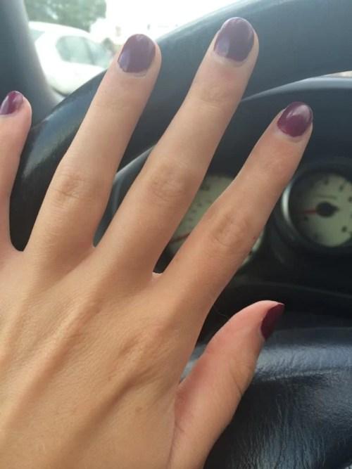 Ruby Do by Salon Manicure