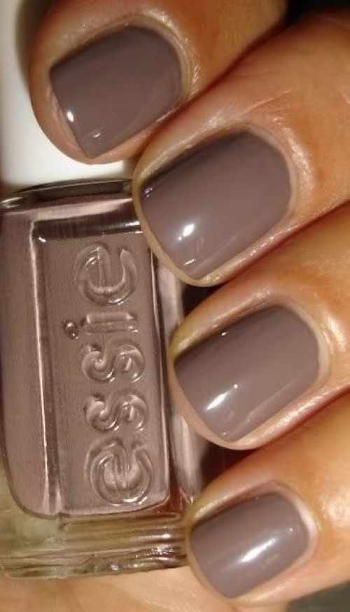 Don't Sweater It by Essie