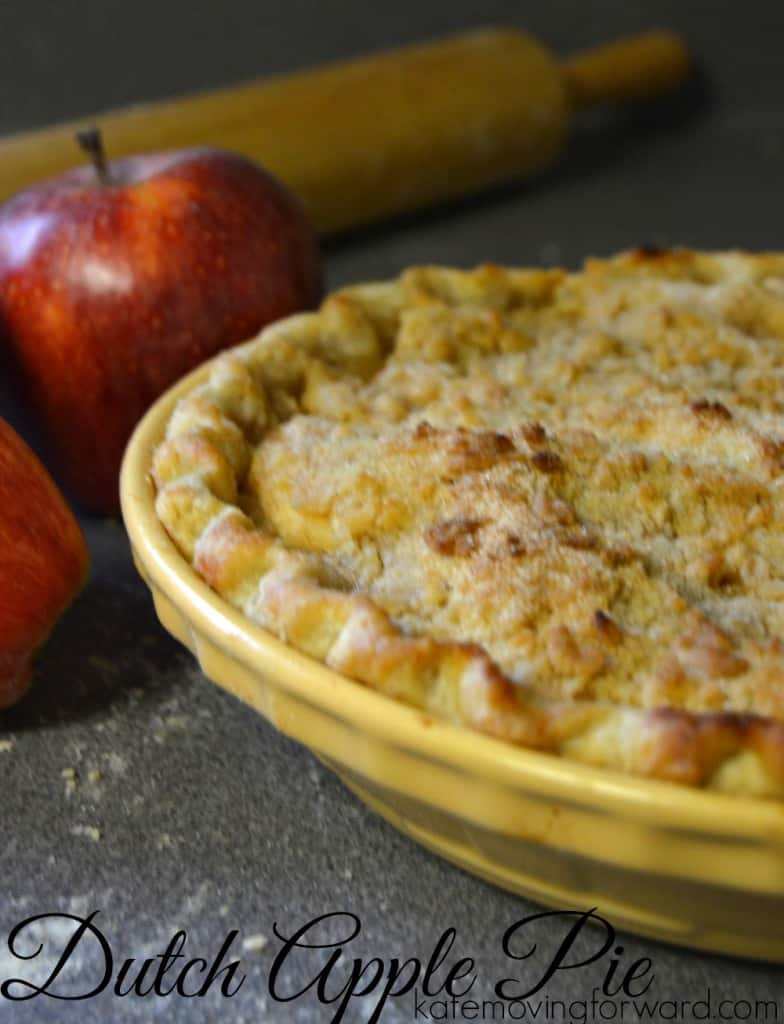 dutch apple pie this classic recipe is beautiful delicious and