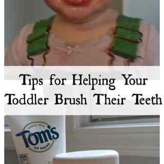 Tips for Helping Your Toddler Bruth Their Teeth