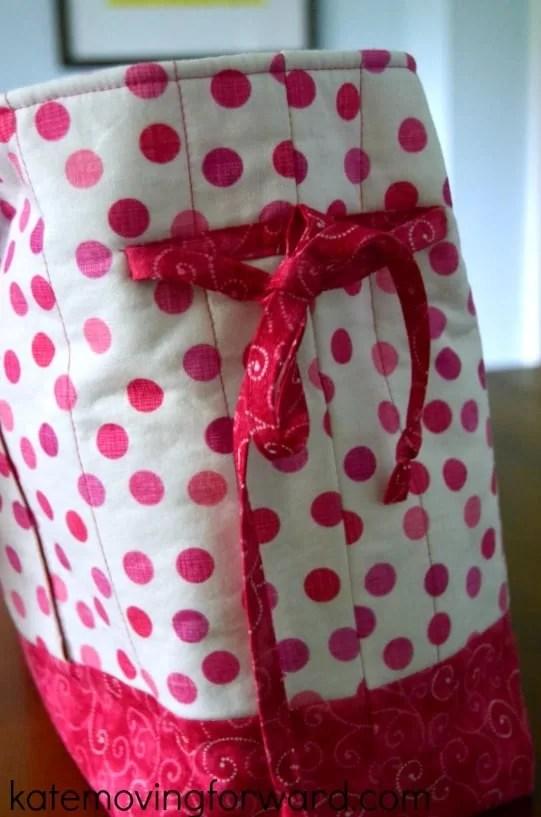 diaper bag details