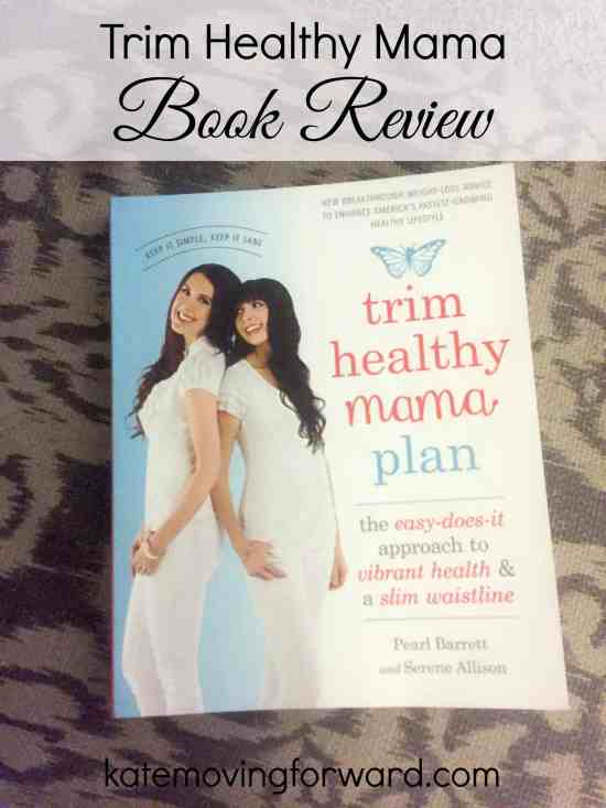 Trim Healthy Mama Book Review