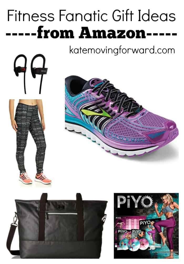 Amazon Fitness Gift Ideas