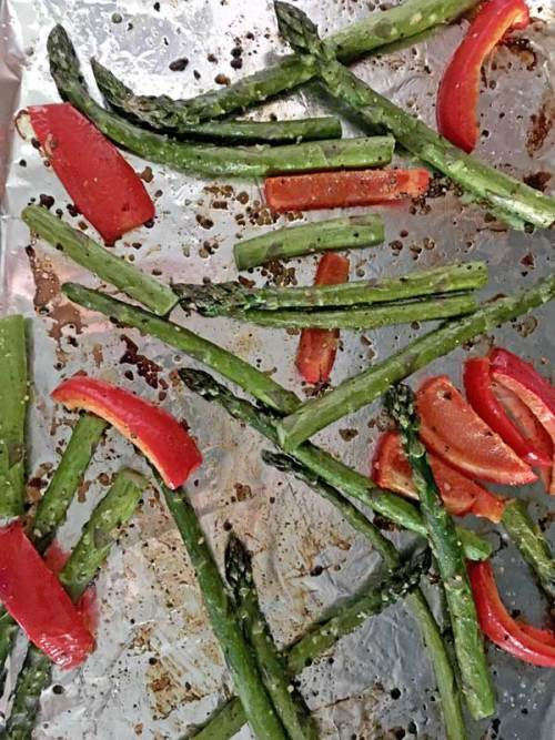 Garlic-Asparagus-&-Pepper