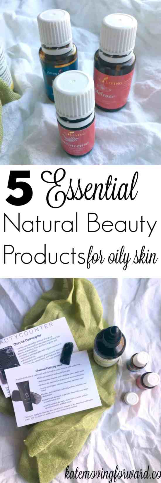 natural beauty - all natural skincare - oil cleansing - jojoba oil - essential oils for skin - oily skin natural care