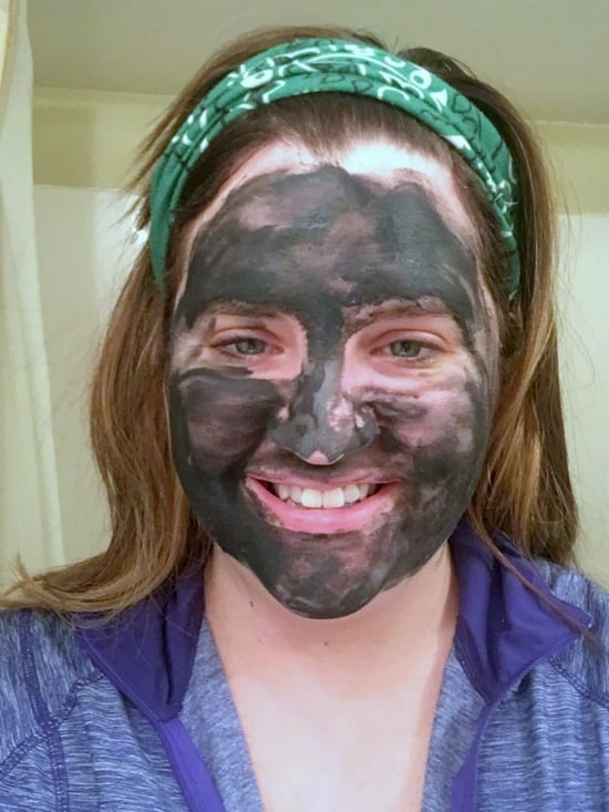 beauty counter charcoal mask