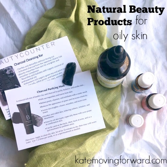 natural beauty for oily skin