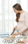 Gestational Diabetes Meal Ideas