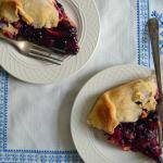 Blueberry Recipe Roundup