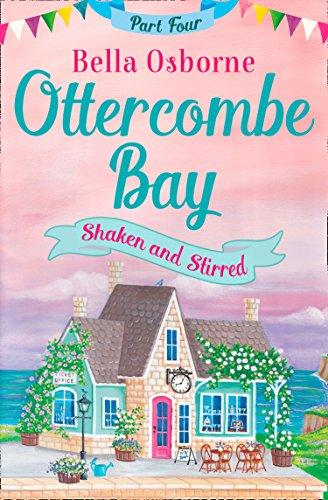 Ottercombe Bay- Shaken and Stirred