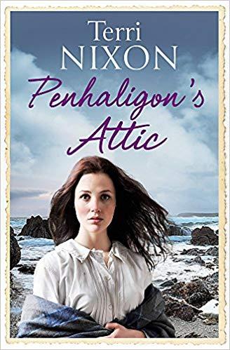 Penhaligon's Pride (1)