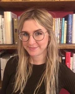 Lina Langlee - bio pic